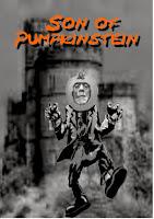 image of Son of Pumpkinstein