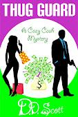 Cozy Cash Mystery #1