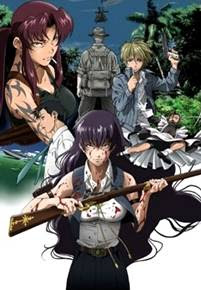 assistir - Black Lagoon: Roberta`s Blood Trail - Episódios - online