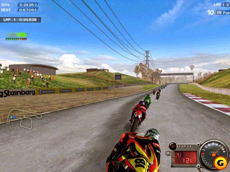 crack moto racer 3