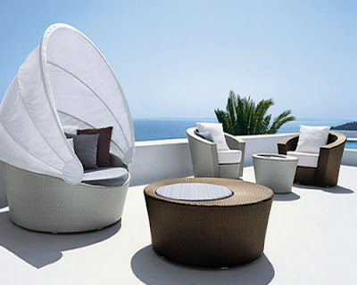 Indian ocean garden furniture modern interior design for Outdoor furniture india