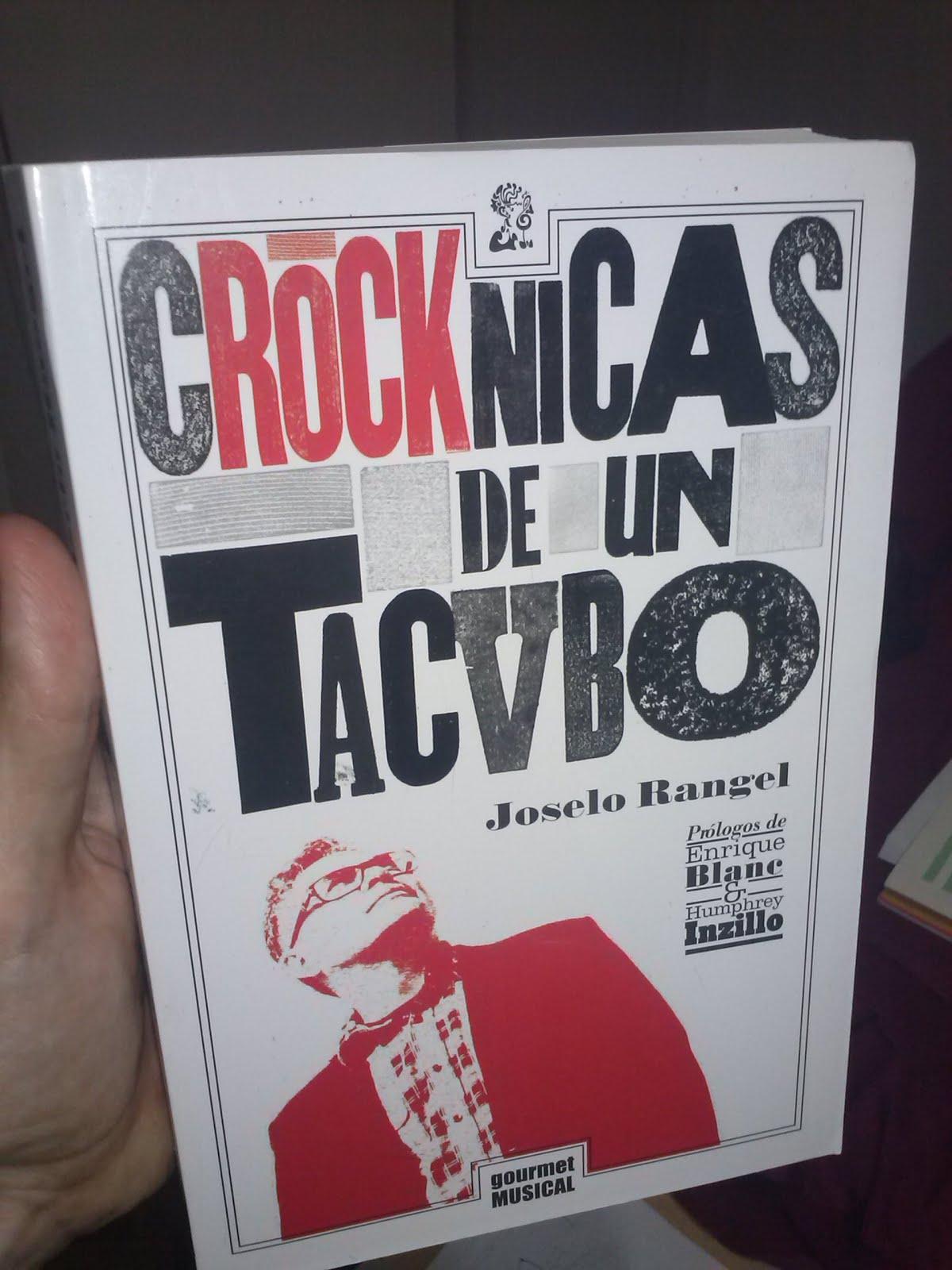 Crócknicas de un Tacubo