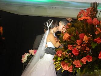 Jessica e Guilherme