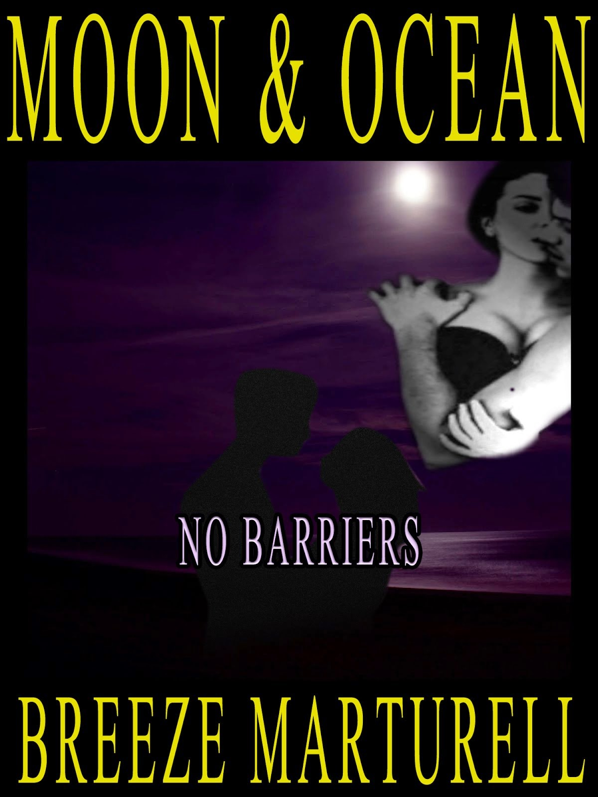 Moon & Ocean No Barriers