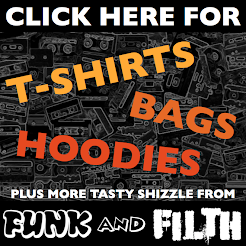 The Funk and Filth Shop