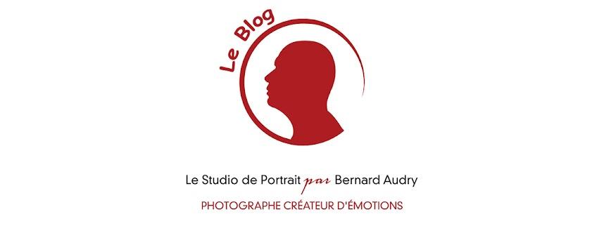 Studio de Portrait par Bernard AUDRY, Blog