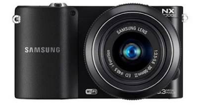 Specifications and Price camera Samsung NX1000 Updated