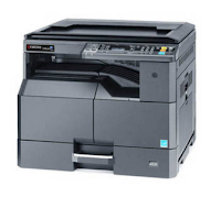 Buy Kyocera TASKalfa 1800 Single-Function Laserjet Printer at online Lowest Best Price Offer Rs. 25,499 after cashback: BuyToEArn