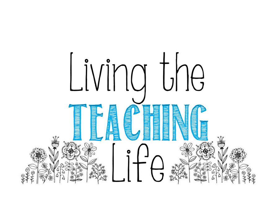Living the Teaching Life