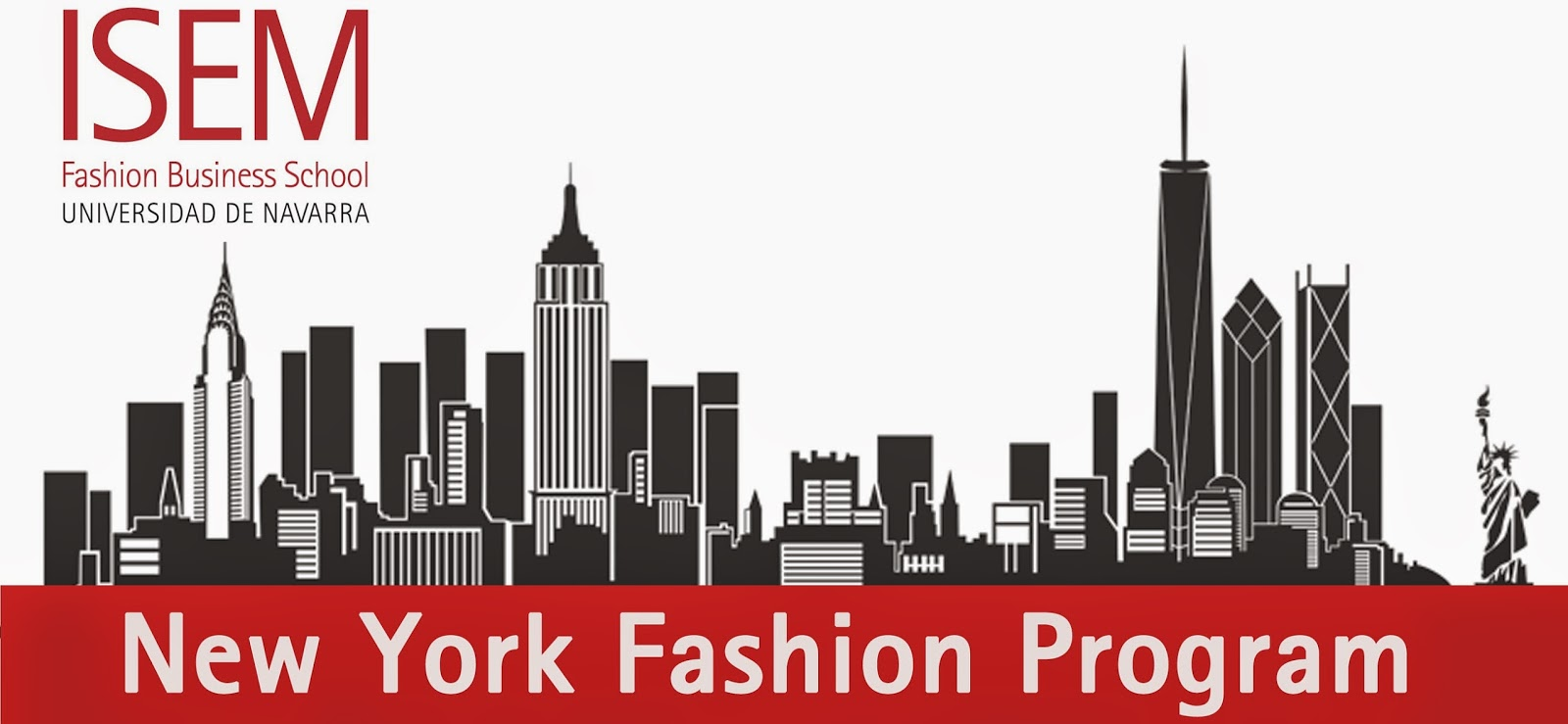 Isem Fashion Business Blog New York Fashion Program An