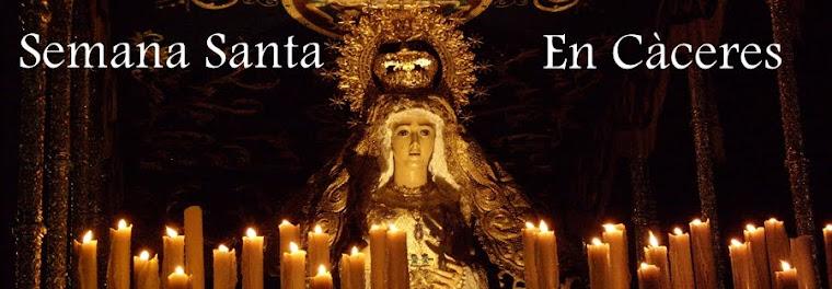 Semana Santa Cacereña