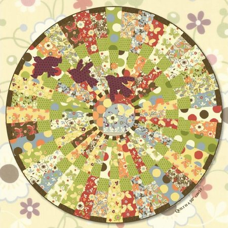 Moda Fabrics Free Patterns : JB Quilting Fabrics - Information