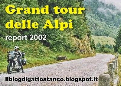 Grand tour delle Alpi