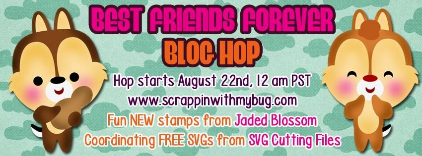 BFF Blog Hop