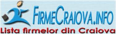 Lista de firme din Craiova -  Dolj  | Director firme