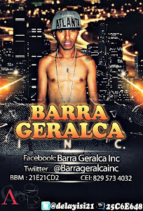 Barra Geralcas.inc