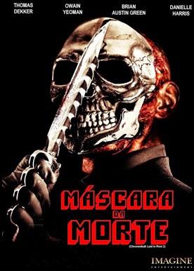 Download – Máscara da Morte – Dublado