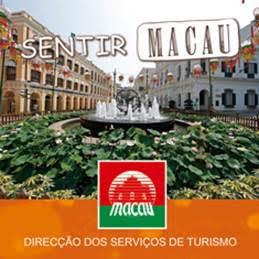 Turismo de Macau - Macau Tourism