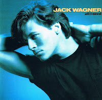 Jack Wagner All I need 1984 aor melodic rock music blogspot ful lalbums bands lyrics