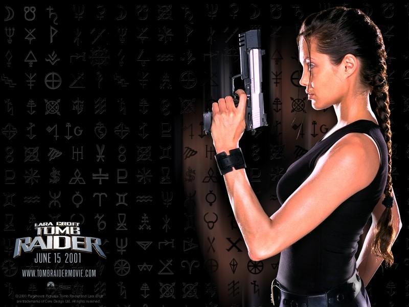 Lara Croft - Tomb Raider Blu-Ray e 4K Torrent / Assistir Online