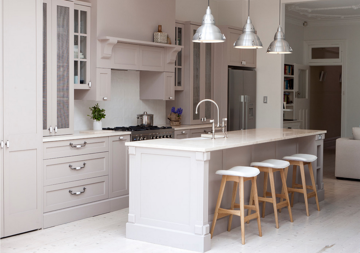 Colour For Kitchens Anne Ellard Design Houzz Ideabook 6 Kitchen Colour Schemes That