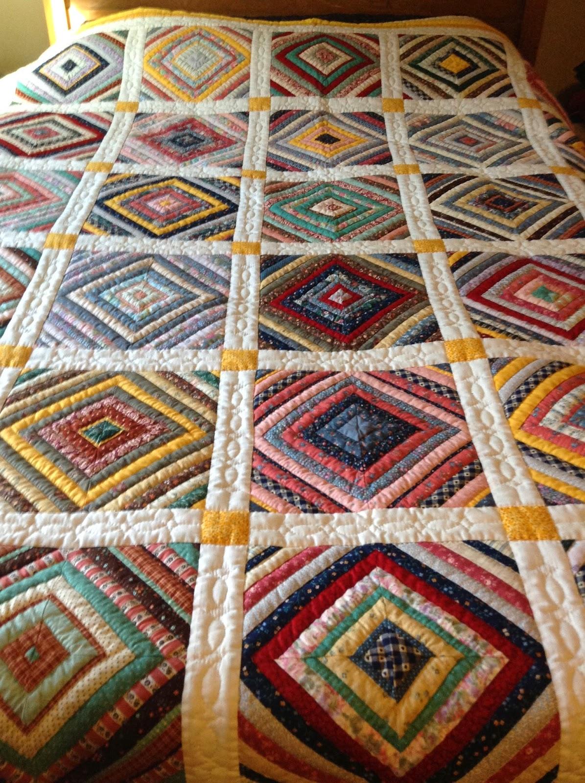 patchwork essay