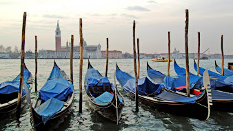 #6 Venice Wallpaper