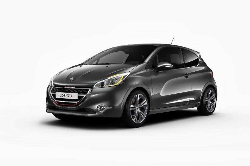 peugeot gti the drive of my life. Black Bedroom Furniture Sets. Home Design Ideas
