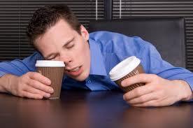 cara agar tidur nyenyak berkualitas