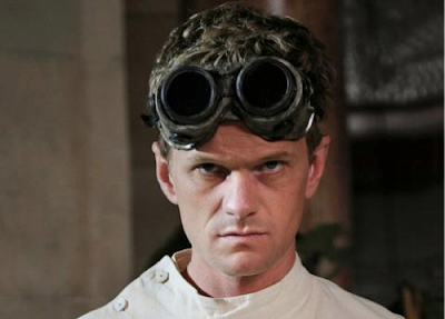 Dr. Horrible's Sing-Along Blog, the 2008 Musical Webseries starring Neil Patrick Harris may get a sequel