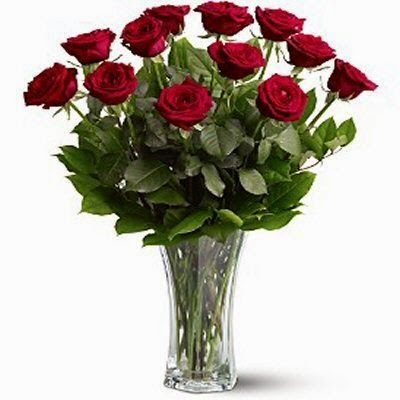 Send Anniversary Roses