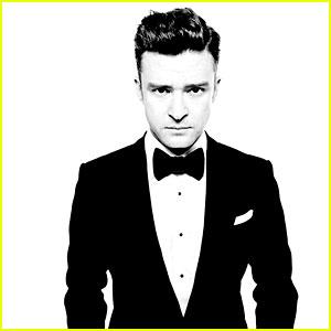 Justin Timberlake Mirror