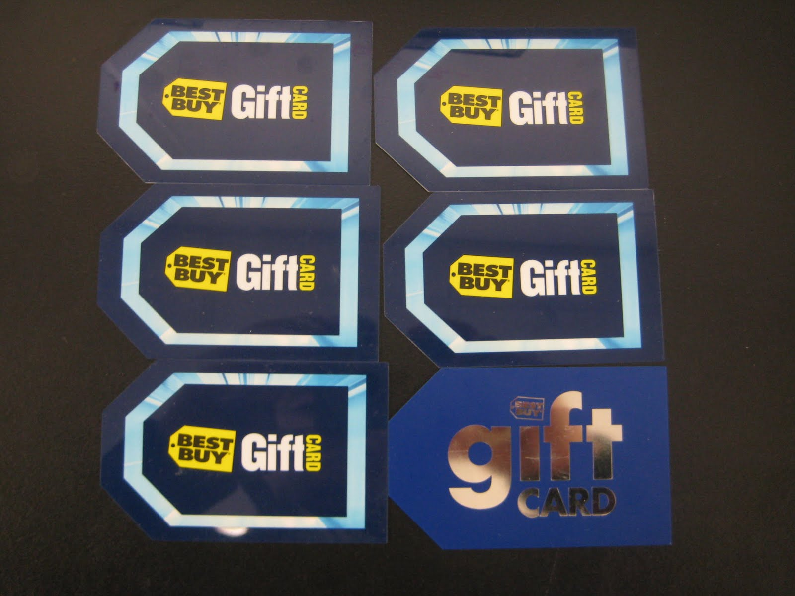 best gift cards to buy for christmas