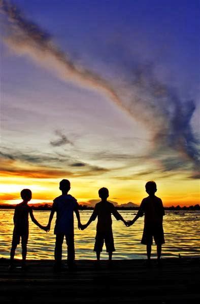Inspirasi Kesetiaan dan Kebersamaan