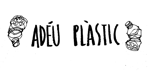 Adéu plàstic