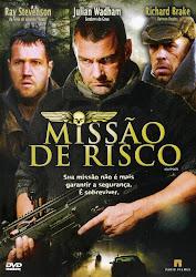 Baixar Filme Missão de Risco (Dual Audio)