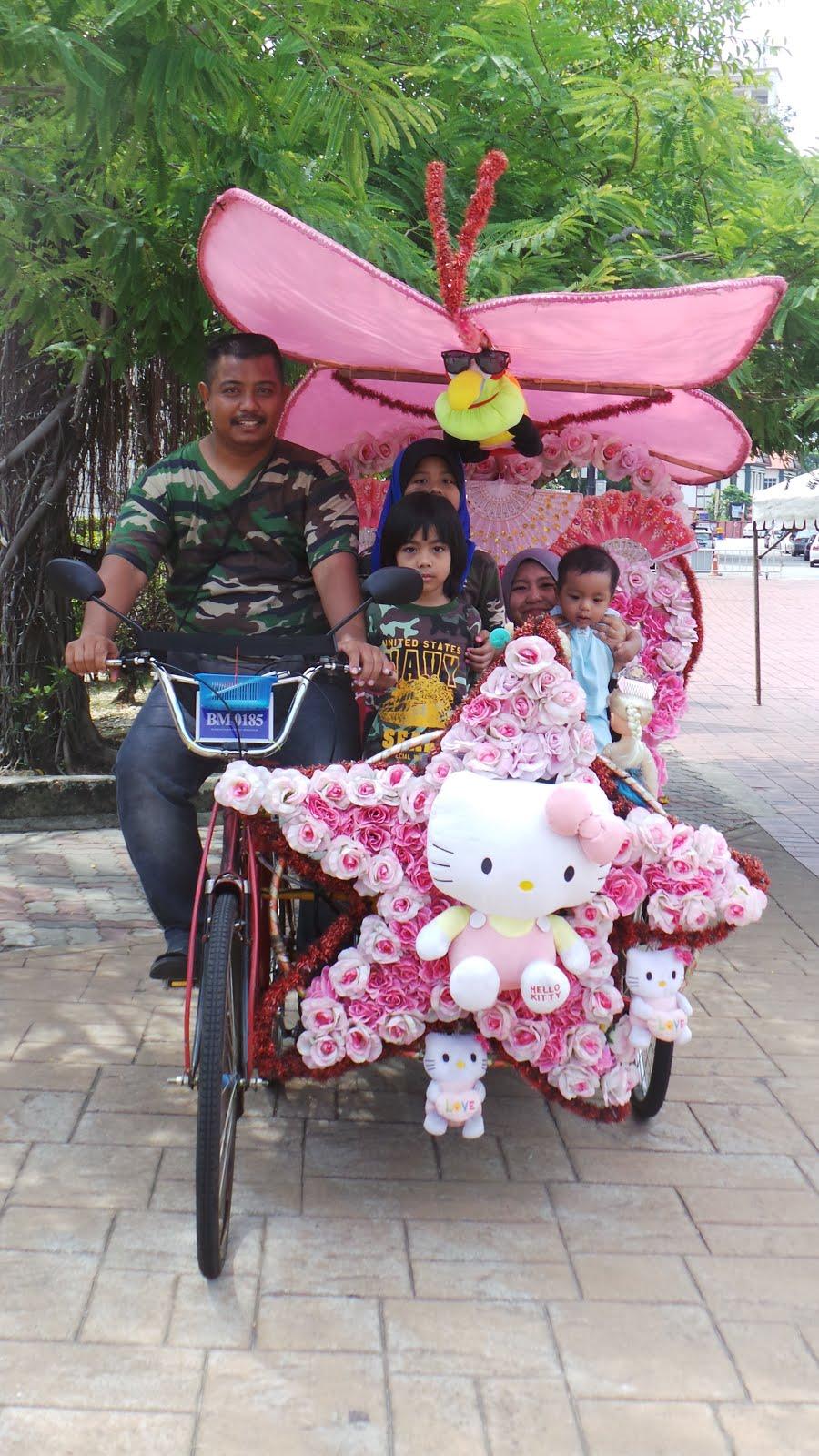 Memori Jun 2015 ~ Melaka