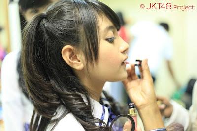 Profil Biodata | Foto Terbaru Nabilah Ratna Ayu Azalia JKT48