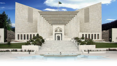 Pakistan Supreme Court Wallpapers