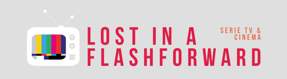Lost In A FlashForward