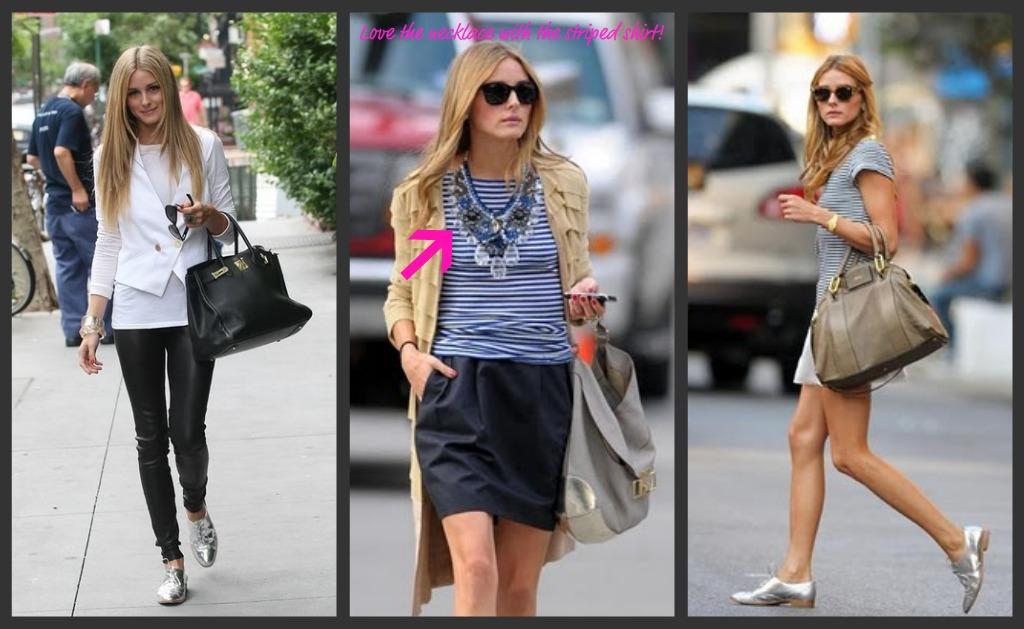Kateland Style Icon Olivia Palermo