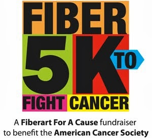 Fiber 5K to Fight Cancer