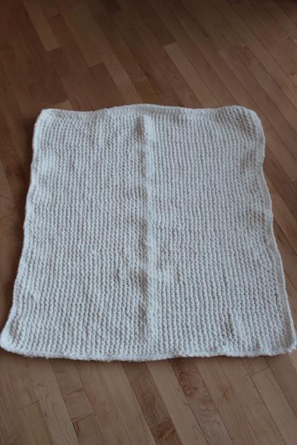 blanket link