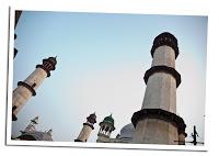 Mezquita de Mathura
