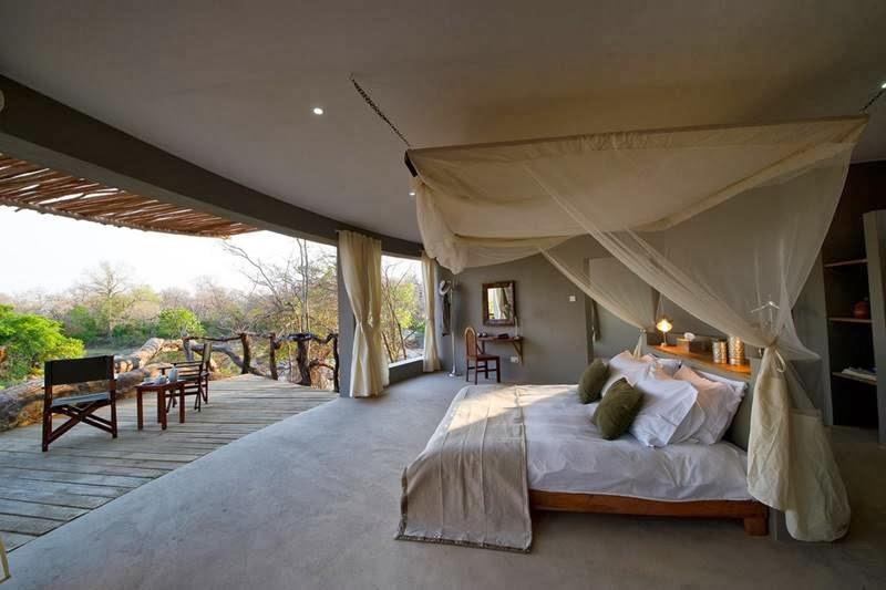 Mkulumadzi Lodge, Malawi