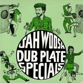 Jah Woosh - Dub Plate Specials