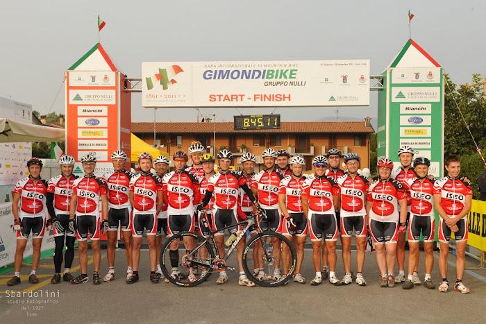 Gimondi 2011