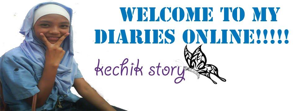 kechik story