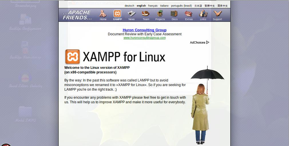 WampServer, la plate-forme de dveloppement Web