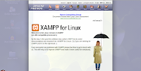 XAMPP for Linux/Ubuntu